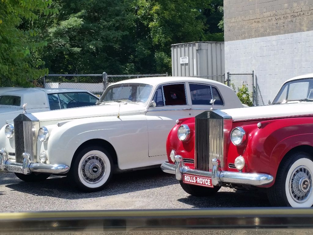 1958 Rolls-Royce SORRY JUST SOLD!! SILVER CLOUD 1 4