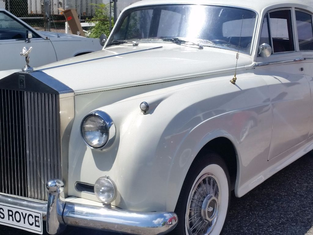 1958 Rolls-Royce SORRY JUST SOLD!! SILVER CLOUD 1 2