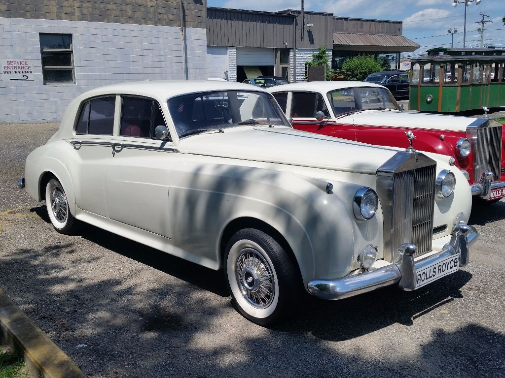 1958 Rolls-Royce SORRY JUST SOLD!! SILVER CLOUD 1 6