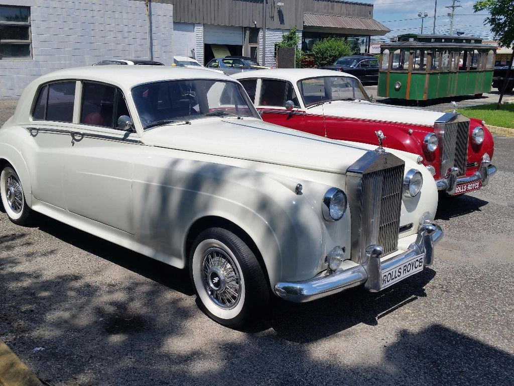 1958 Rolls-Royce SORRY JUST SOLD!! SILVER CLOUD 1 3