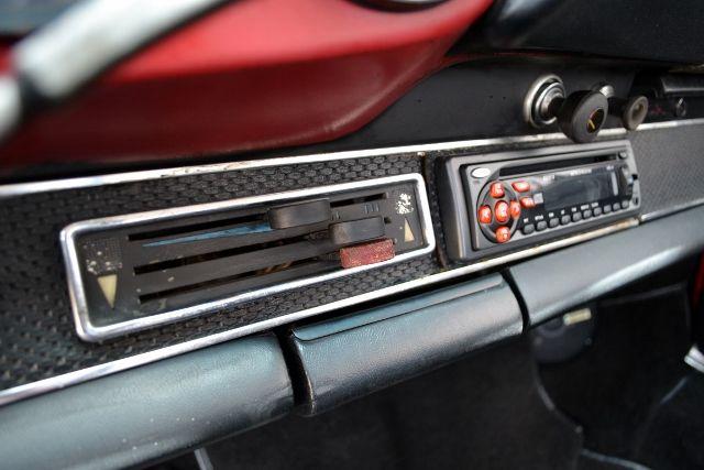 1969 PORSCHE 911 E COUPE 13