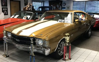1971 Chevelle For Sale