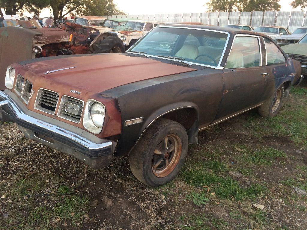 1975 Pontiac Ventura 2DR Sedan Body For Sale | AutaBuy.com