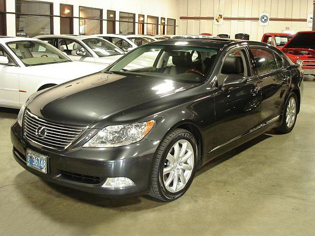 2007 Lexus LS 460 L Sedan For Sale | AutaBuy.com