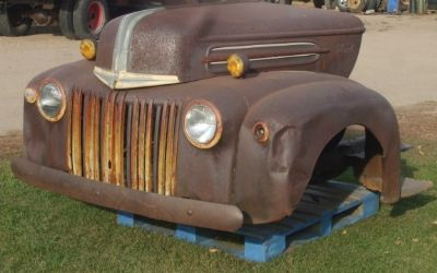1947 Ford Pickup Front Clip