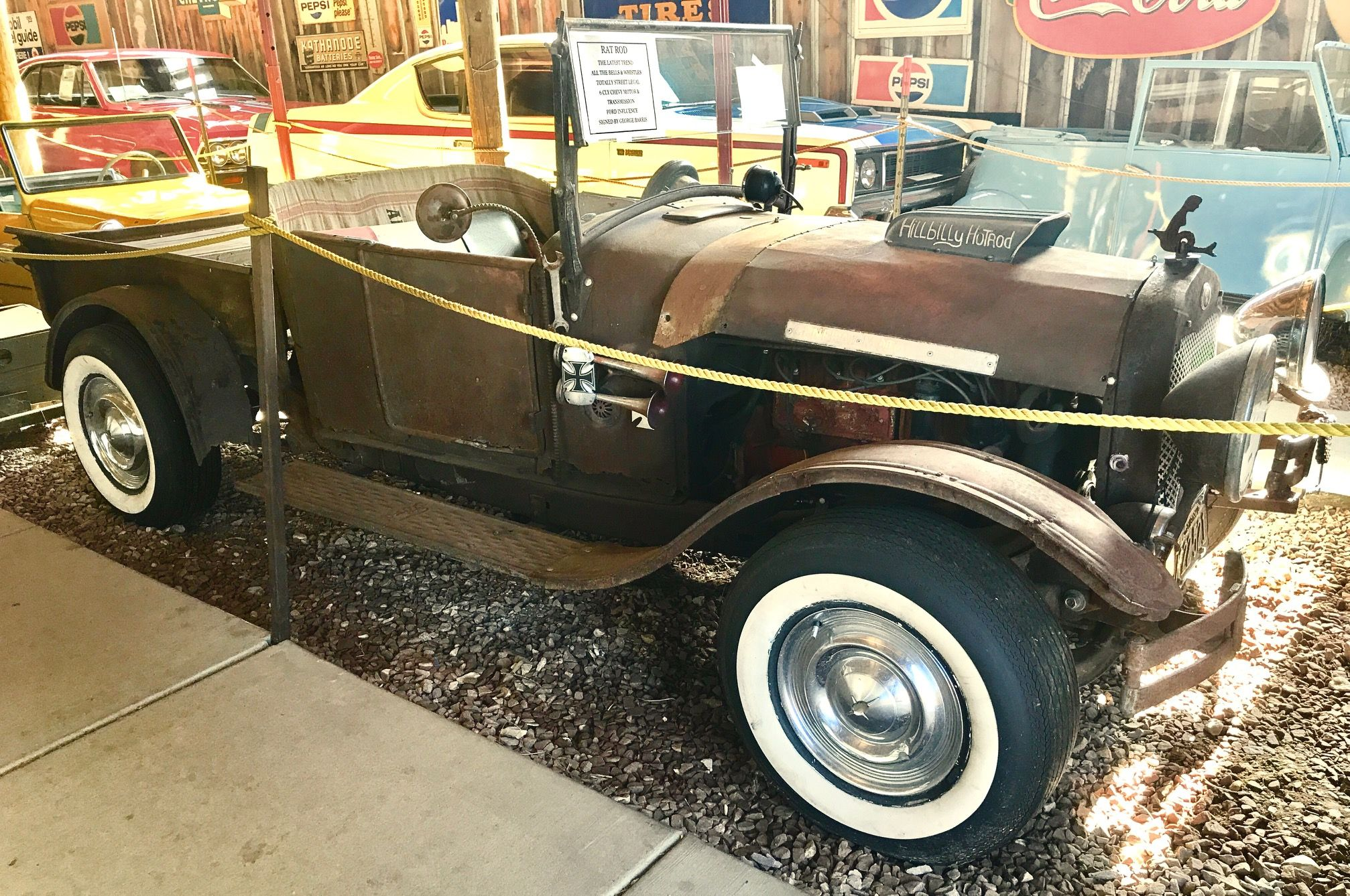 RAT Rod For Sale | AutaBuy.com