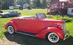 1936 DELUXE CABRIOLET HOT ROD Thumbnail 6
