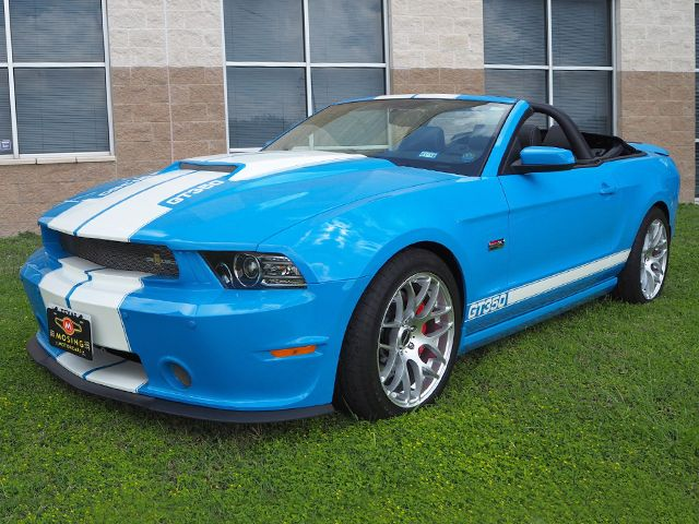 2013 Ford Mustang Shelby GT350 Convertible For Sale | AutaBuy.com