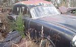 1953 Flower Car Hearse Thumbnail 2