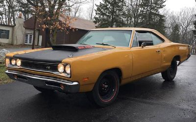 1969 1/2 Dodge Coronet Super BEE