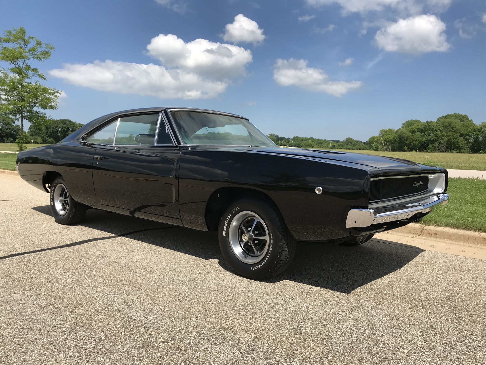 1968 Dodge Charger Rt For Sale General Lee 8 11