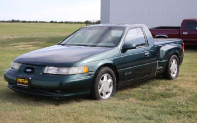 1994 Ford Taurus Custom