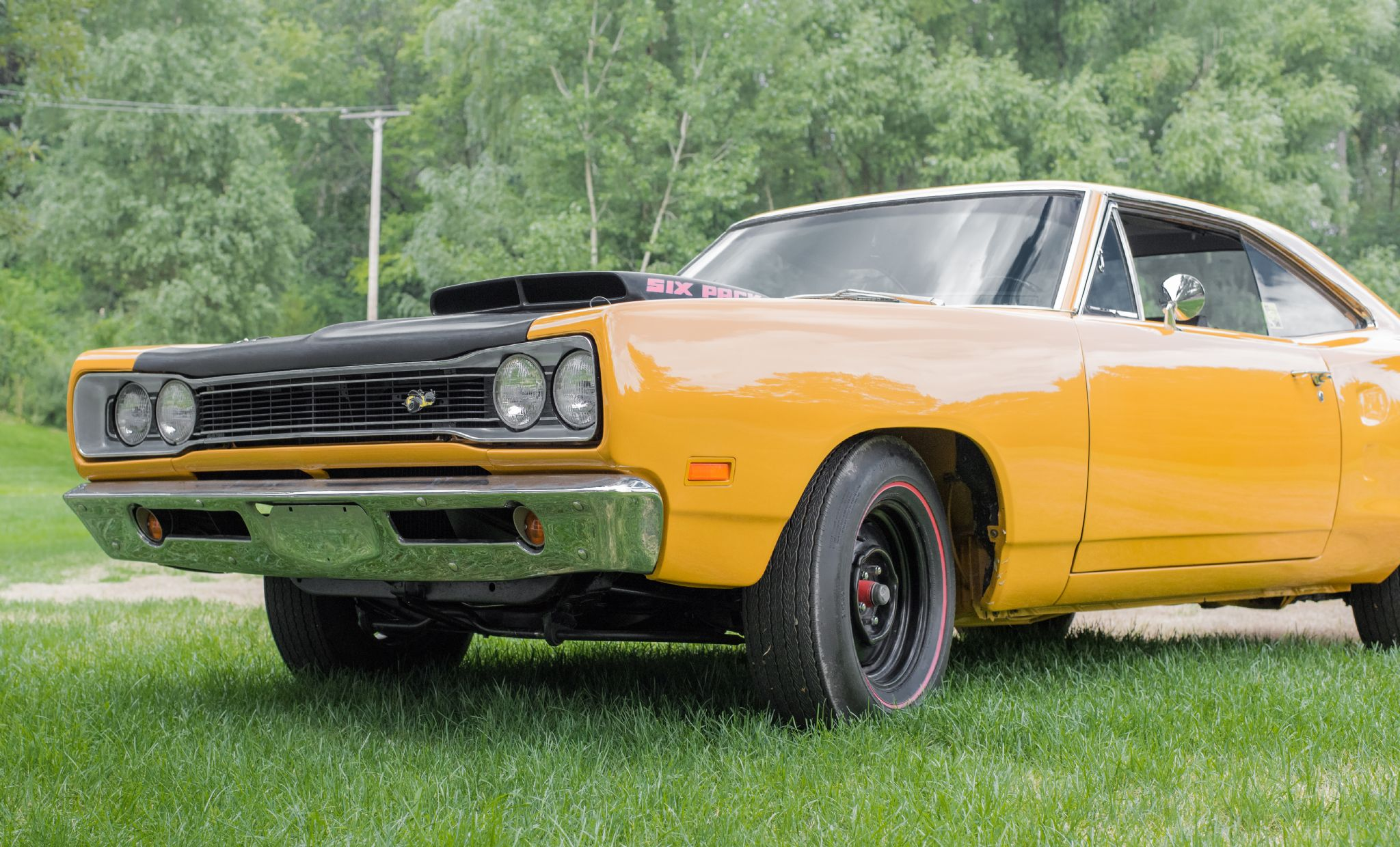 1969 Dodge Coronet A12 Super Bee 1 2 For Sale 9