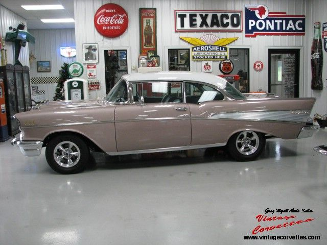 1957 BEL AIR Image