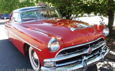 1954 Hudson Hornet Hollywood