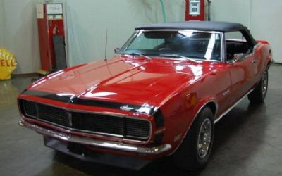 1966 1969 Chevy Camaro For Sale Autabuy Com