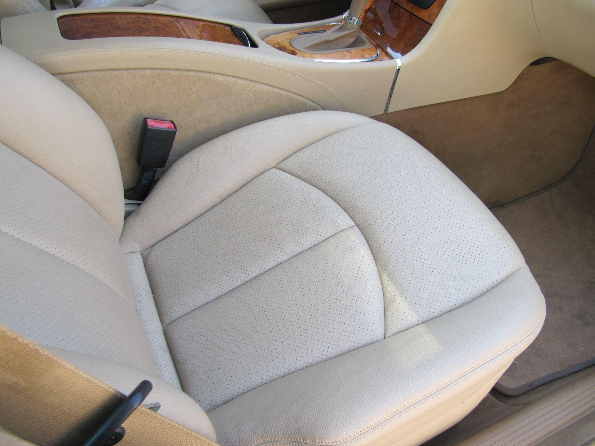2008 MERCEDES BENZ E350 4MATIC 20