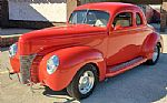 1940 CUSTOM COUPE Thumbnail 1