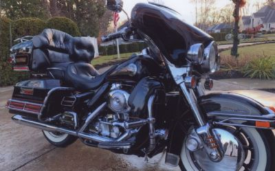 2001 Harley Davidson Ultra Classic - Sold!