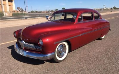 1949 Mercury 2 DR. Coupe