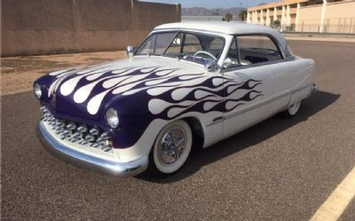 1951 Ford Crown Victoria Custom 2 DR.