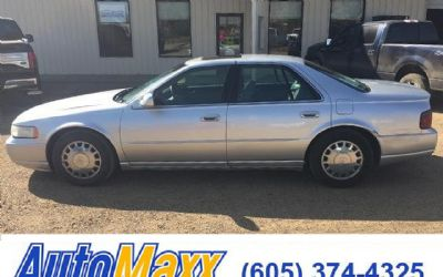 2003 Cadillac Seville STS FWD 4 DR. Sedan
