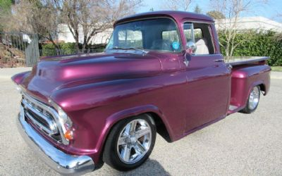 1957 Chevrolet Pickup Other 3100