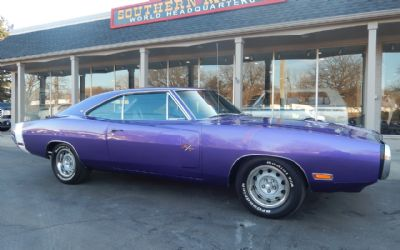 1970 Dodge Charger RT/SE