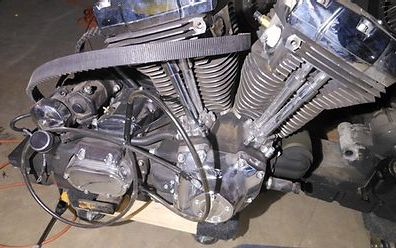 2006 Twin CAM 88