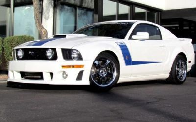 2007 Ford Mustang Roush 427R Coupe - Sold!