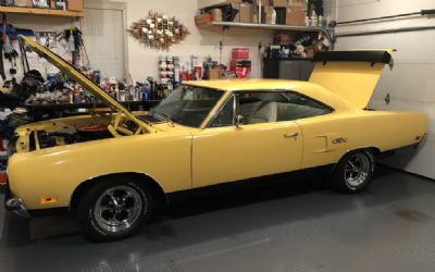 1970 Plymouth GTX 2 Door Hardtop