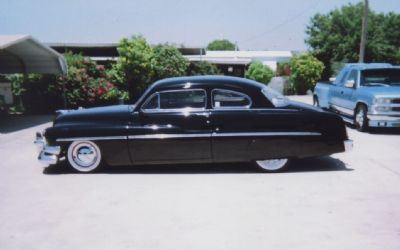 1951 Mercury - Sold!