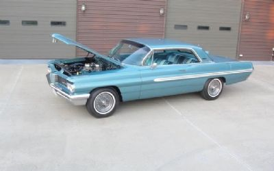 1962 Pontiac Catalina Royal Bobcat