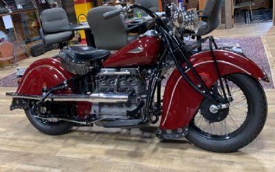 1940 Indian 440