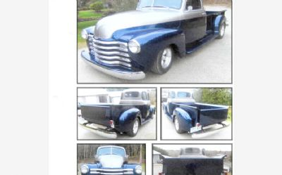 1951 Chevrolet 3600 Pick UP