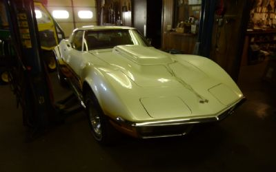 1970 Chevrolet Corvette T-TOP