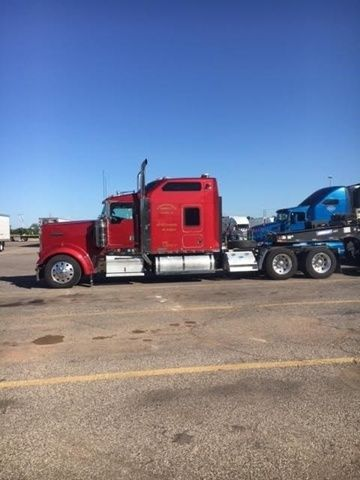 Awe Inspiring 2001 Kenworth W900L For Sale Autabuy Com Squirreltailoven Fun Painted Chair Ideas Images Squirreltailovenorg