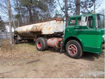 Cabover Trucks For Sale >> 1962 Mack N613t Cabover Truck For Sale Autabuy Com