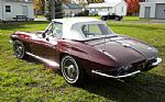 1965 Corvette Convertible Thumbnail 2