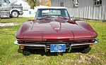 1965 Corvette Convertible Thumbnail 4