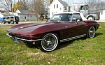 1965 Corvette Convertible Thumbnail 5