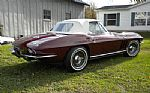 1965 Corvette Convertible Thumbnail 6