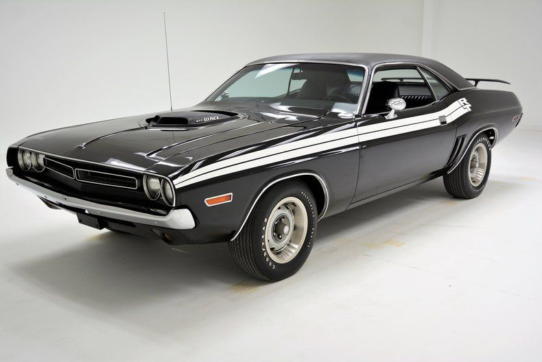 1971 Challenger R/T Image
