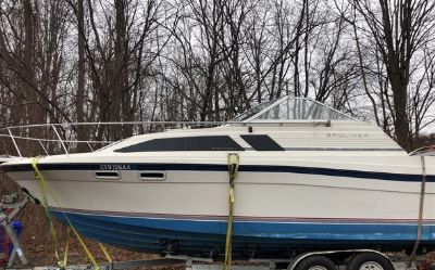 1985 Bayliner Contessa