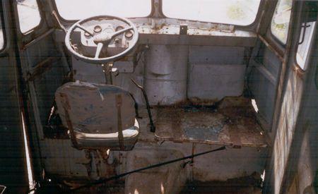 1900 Divco Milk Truck For Sale | AutaBuy com