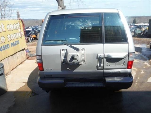 2002 Isuzu Trooper S 2WD 4DR SUV For Sale | AutaBuy com