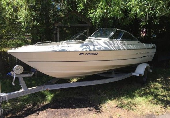 2002 Bayliner Capri For Sale | AutaBuy com