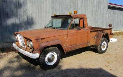 1964 Jeep 200 Pick UP