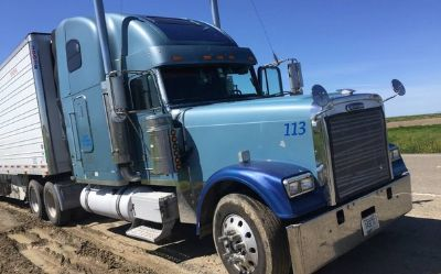 Freightliner Classic For Sale   AutaBuy com