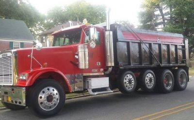 2004 Freightliner Classic-Xl
